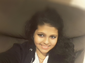 Disha Raval winner 2016 writing comp